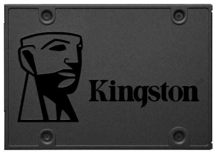 """SSD диск 960ГБ 2.5"""" Kingston """"A400"""" SA400S37/960G"""