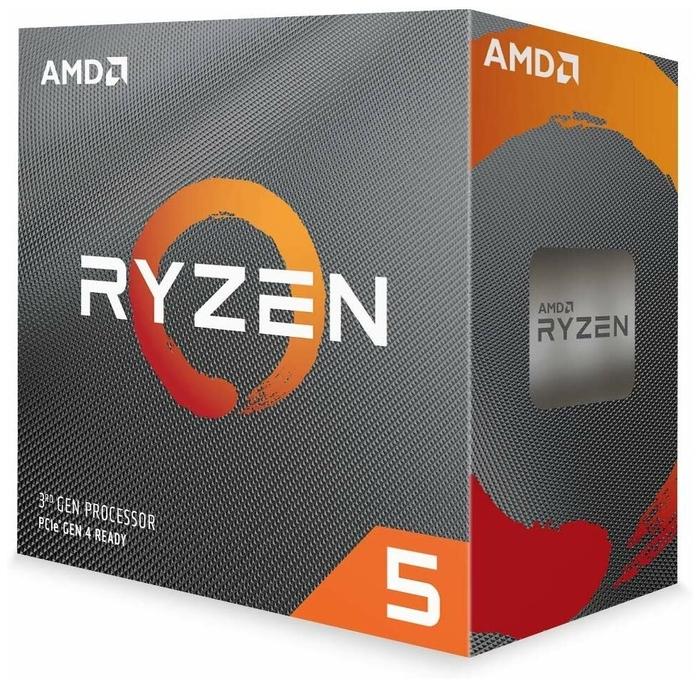 "Процессор AMD ""Ryzen 5 3600"""