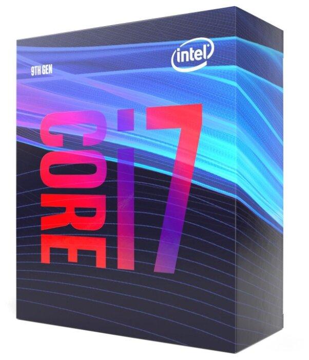 """Процессор Intel """"Core i7-9700"""""""