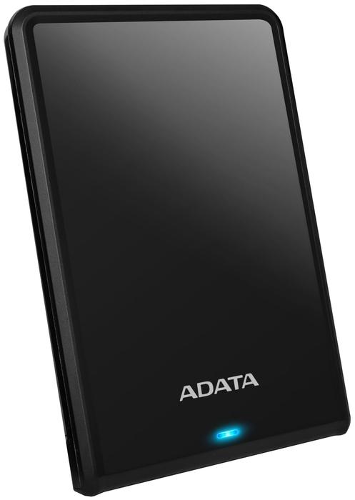 """Внешний жесткий диск 1ТБ 2.5"""" ADATA """"HV620S"""" AHV620S-1TU31-CBK, черный"""