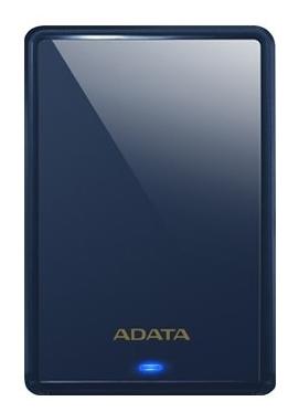 "Внешний жесткий диск 1ТБ 2.5"" ADATA ""HV620S"" AHV620S-1TU31-CBL, синий"