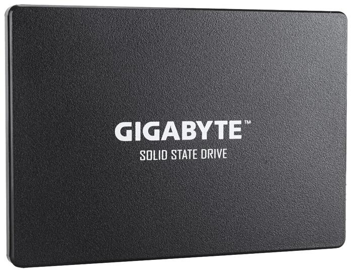 """SSD диск 1000ГБ 2.5"""" GIGABYTE """"GP-GSTFS31100TNTD"""""""