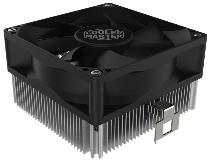 """Кулер для процессора SocketAM2/AM2+/AM3/AM3+/AM4/FM1/FM2/FM2+ Cooler Master """"A30"""" RH-A30-25FK-R1"""