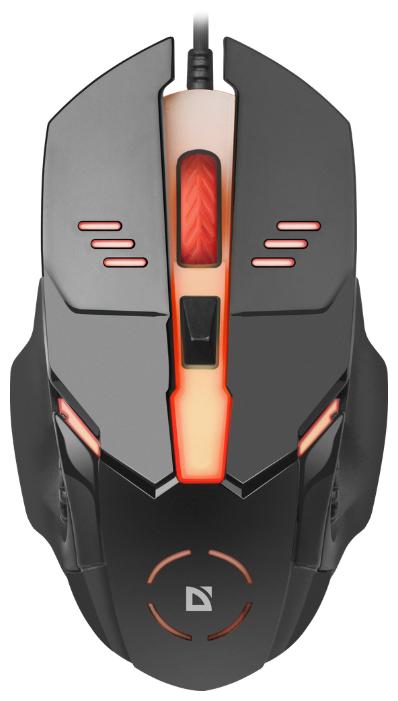 "Мышь Defender ""MB-490"" (USB)"