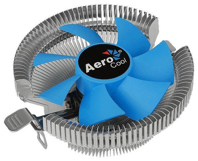 """Кулер для процессора FM1/AM2+/AM3/AM3+/AM4/FM2/AM2 AeroCool """"Verkho A"""""""