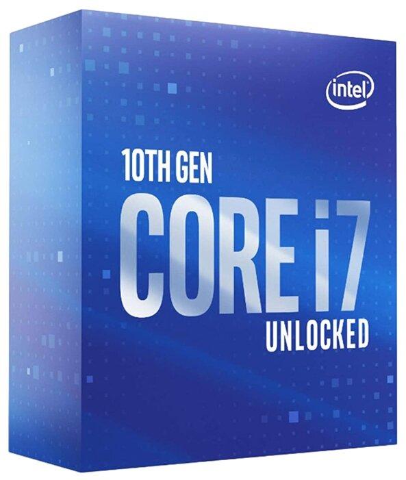"Процессор Intel ""Core i7-10700K"""