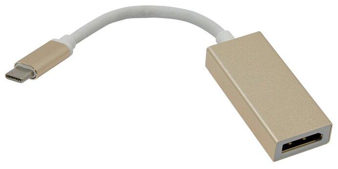 "Кабель USB3.1 Telecom ""TCA422"" (0.15м)"