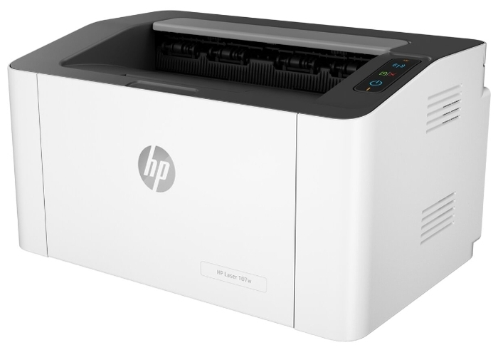 "Принтер HP ""Laser  107w"" A4 (USB2.0)"