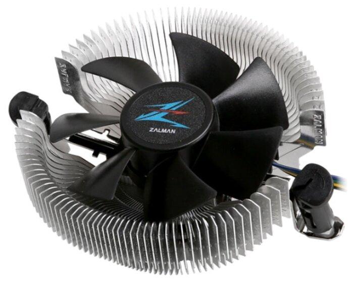 """Кулер для процессора Socket115x/1200 Zalman """"CNPS80G"""""""