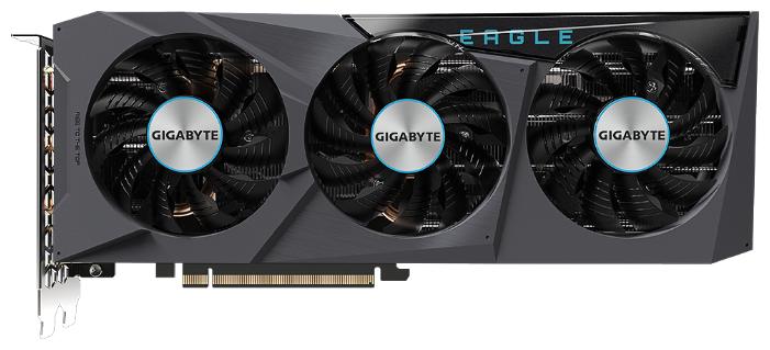"""Видеокарта GIGABYTE """"GeForce RTX 3070 Eagle OC 8G"""""""