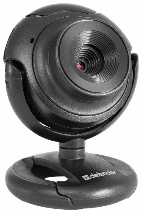 """Веб-камера Defender """"C-2525HD"""""""