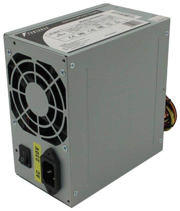 "Блок питания 400Вт Powerman ""PM-400ATX"" 6135210, ATX12V V2.2"