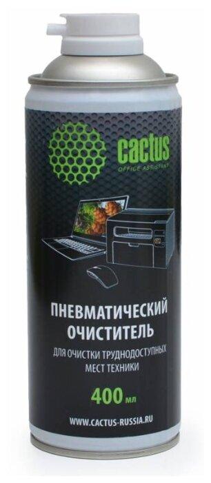 """Чист.средство сжатый воздух Cactus """"CS-AIR400"""""""