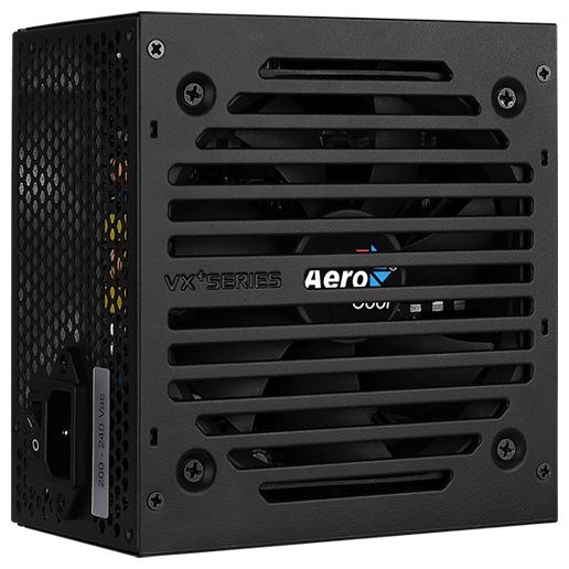 "Блок питания 650Вт Aerocool ""VX-650 PLUS"" ATX12V V2.3"