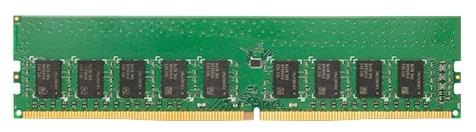 """Модуль оперативной памяти 8ГБ DDR4 Synology """"D4EC-2666-8G"""""""