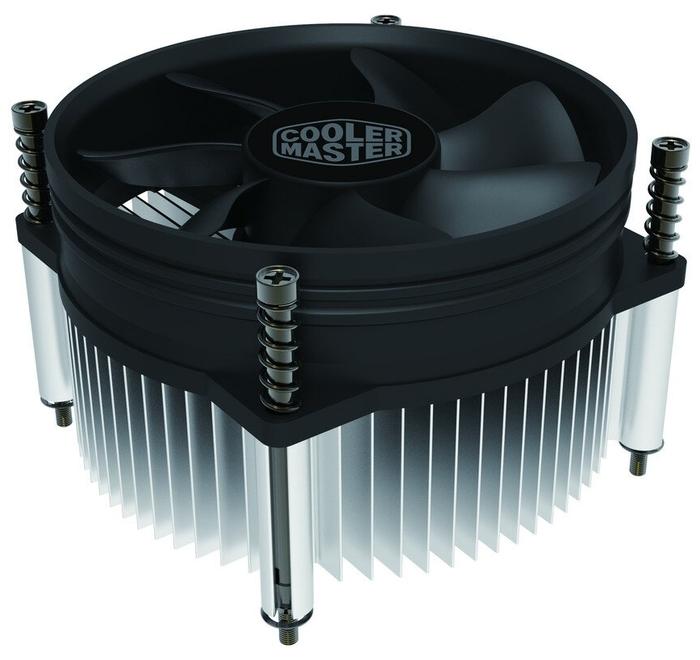 "Кулер для процессора Socket115x Cooler Master ""i50 RH-I50-20FK-R1"""