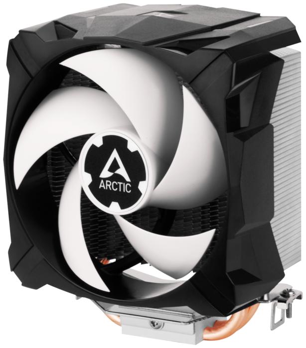 "Кулер для процессора Socket775/115x/1200/AM3/AM3+/AM4/FM1/FM2/FM2+ Arctic ""Freezer 7X"""