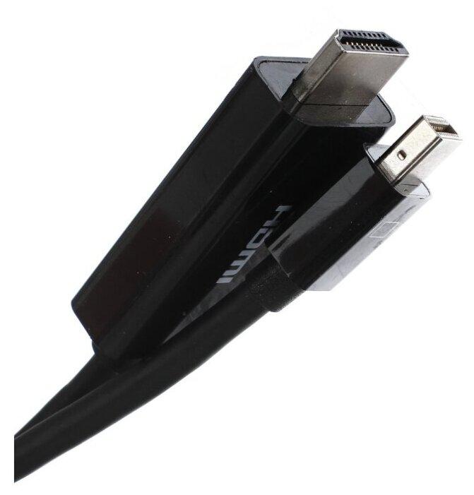 """Кабель-переходник mini DisplayPort->HDMI Telecom """"TA695"""""""