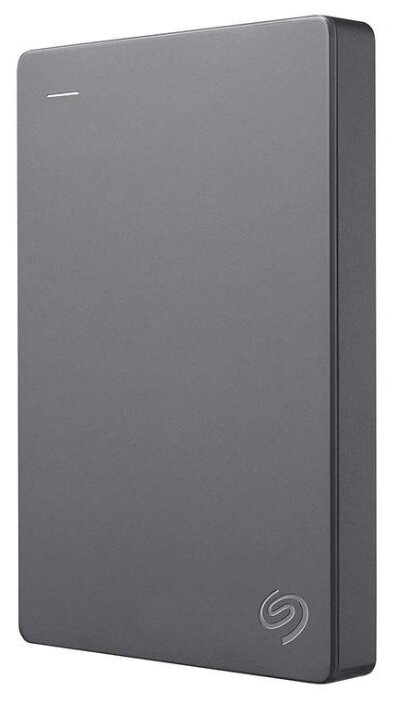 "Внешний жесткий диск 4ТБ 2.5"" Seagate ""Basic"" STJL4000400, серый"