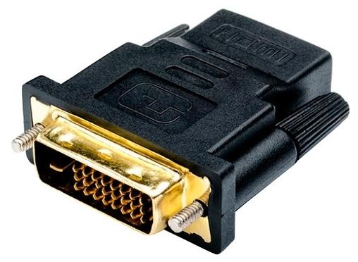 "Переходник DVI-D<->HDMI Atcom ""AT1208"""