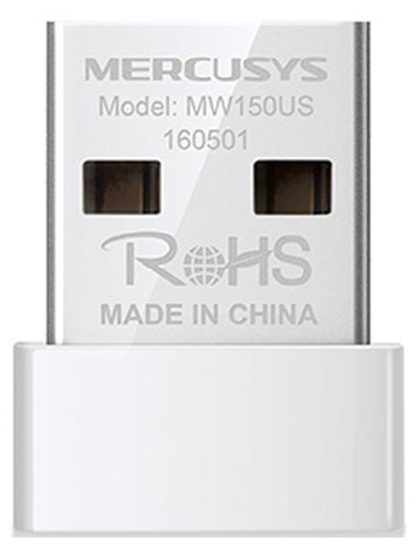"Сет.адаптер Wi-Fi Mercusys ""MW150US"""