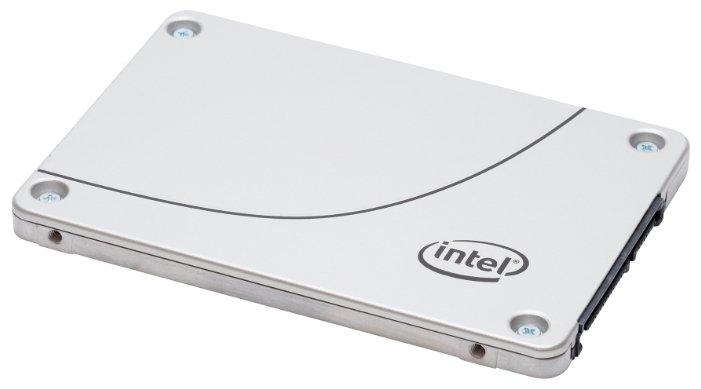 """SSD диск 960ГБ 2.5"""" Intel """"D3-S4610"""" SSDSC2KG960G801"""