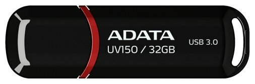 """Флеш-драйв 32ГБ ADATA """"FlashDrive UV150"""""""