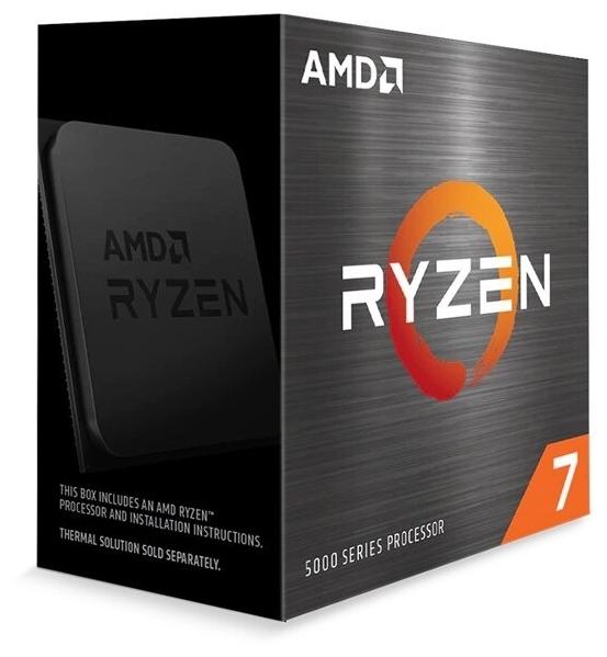 "Процессор AMD ""Ryzen 7 5800X"""
