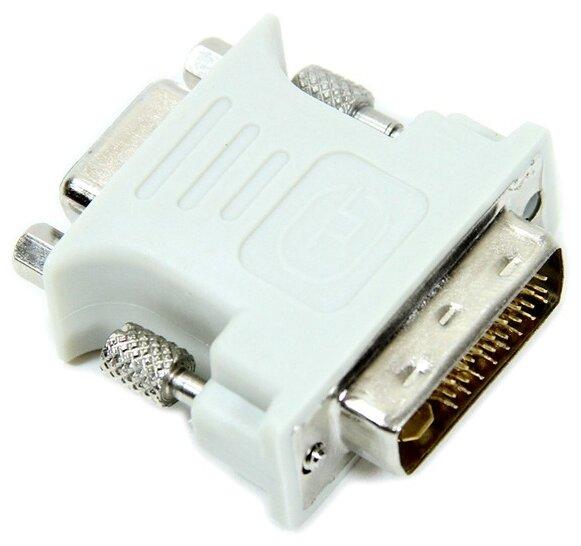 """Переходник DVI-I Dual Link->D-Sub VCOM """"VAD7817"""""""