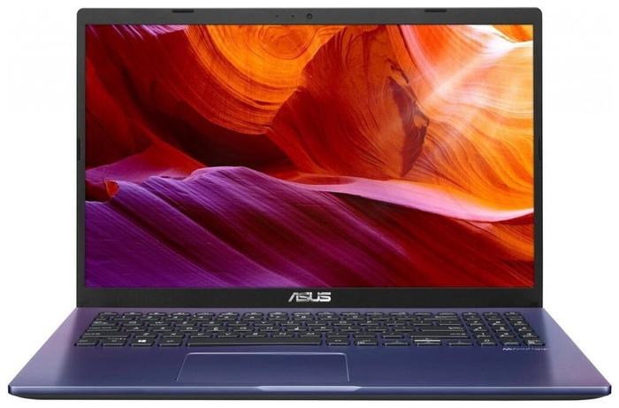 "Ноутбук ASUS ""X509JP-EJ065T"""