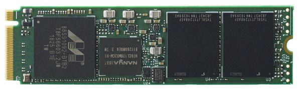 "SSD 512ГБ M.2 Plextor ""M9PGN+"""
