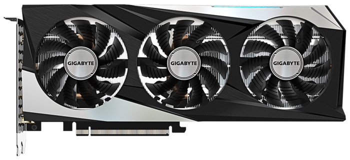 "Видеокарта GIGABYTE ""GeForce RTX 3060 GAMING OC 12G"