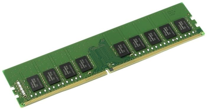 Модуль оперативной памяти DIMM 16ГБ DDR4 SDRAM Kingston KSM26ES8/16ME