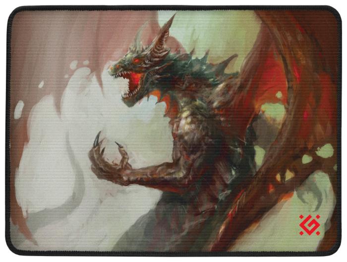"Коврик Defender ""Dragon Rage M"" 50558"