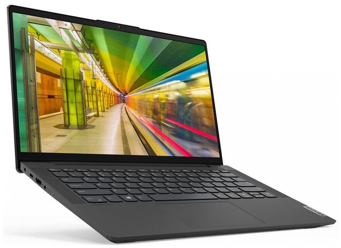 "null Ноутбук Lenovo ""IdeaPad IP5-14ARE05"" 81YM002GRU . null."