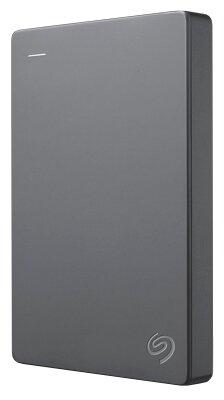 "Внешний жесткий диск 1ТБ 2.5"" Seagate ""Basic"" STJL1000400, серый"