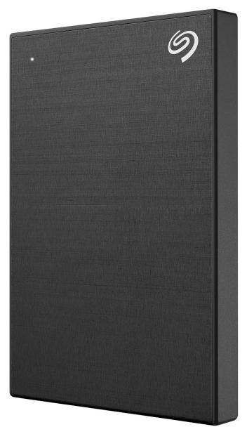 """Внешний жесткий диск 1ТБ 2.5"""" Seagate """"One Touch"""" STKB1000400, черный"""
