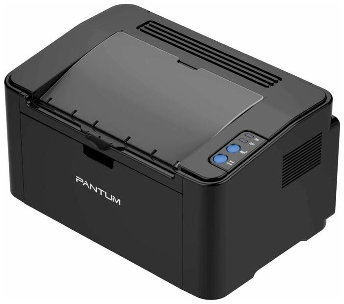 """Лазерный принтер Pantum """"P2500NW"""" A4, 1200x1200dpi, черный"""