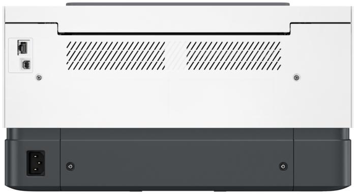 """null Лазерный принтер HP """"Neverstop Laser 1000n"""" A4, 600x600dpi, бело-черный . null."""