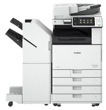 """Цветное многофункциональное устройство Canon """"imageRUNNER ADVANCE C3525i III"""" A3+, лазерный, принтер"""