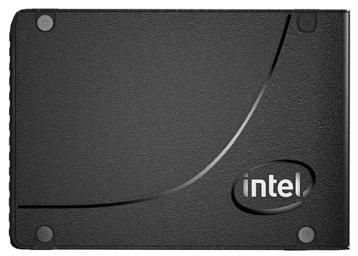 "SSD диск 750ГБ 2.5"" Intel ""Optane P4800X"" SSDPE21K750GA01"