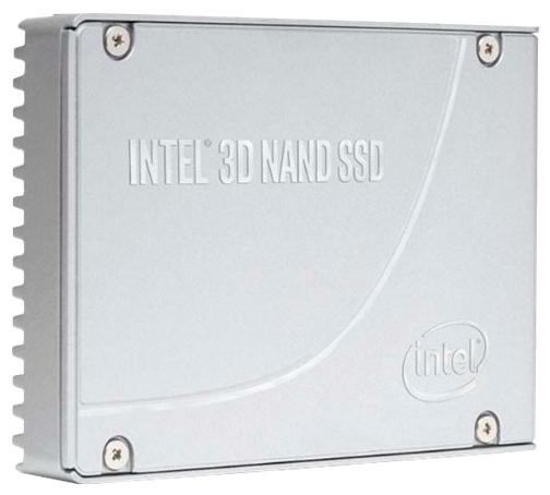 "SSD диск 6.4ТБ 2.5"" Intel ""DC P4610"" SSDPE2KE064T801"