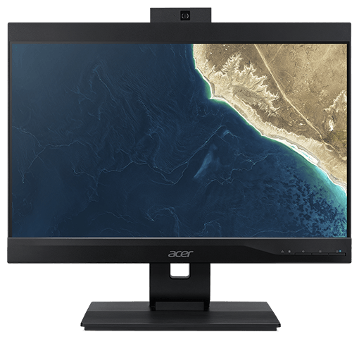 "Моноблок Acer ""Veriton VZ4670G"" DQ.VTRER.00F"