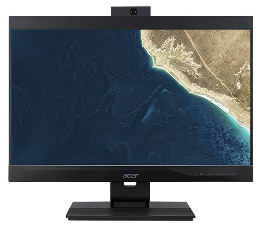 "Моноблок Acer ""Veriton VZ4870G"" DQ.VTQER.017"
