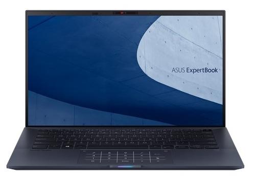 "Ноутбук ASUS ""ExpertBook B9 B9400CEA-KC0308T"" 90NX0SX1-M03630"