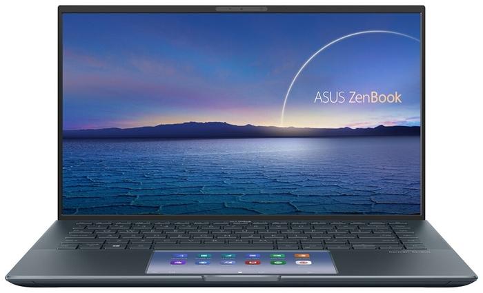 "Ноутбук ASUS ""ZenBook 14 Ultralight UX435EGL-KC039T"" 90NB0SA1-M00720"