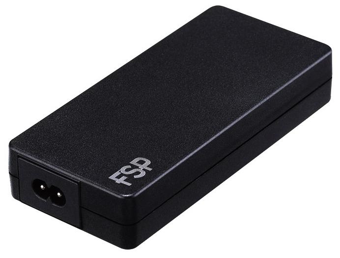 """Блок питания для ноутбука FSP """"NB V90 Slim"""" PNA0902001 универсальный, 8 коннекторов, 90Вт"""