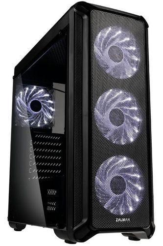 "null Игровой компьютер Flextron ""Quattro"" . null."