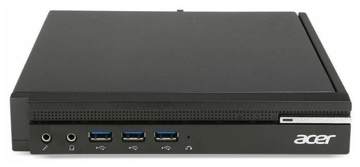 """Системный блок персонального компьютера Acer """"Veriton VN6640G"""" DT.VQ3ER.012"""