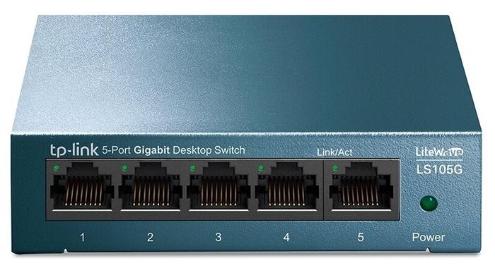 Проводное сетевое оборудование